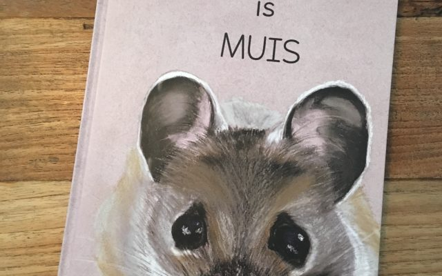 Muis is Muis